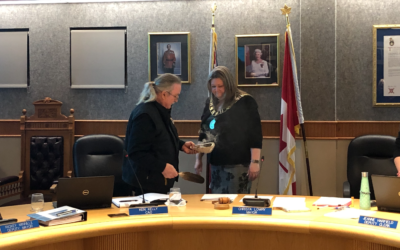 Report on January 28 Council Meeting
